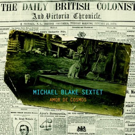 Michael_Blake_Album
