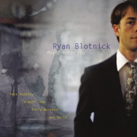 RyanBlotnick_ALbum1