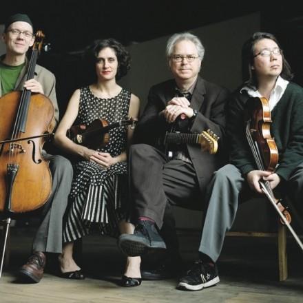 Frisell 858 Quartet