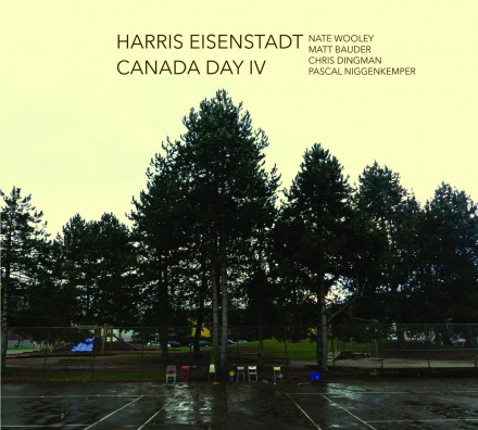 CANADA DAY IV cover only