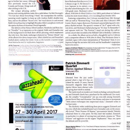 Songlines | Jazz & World Music Label